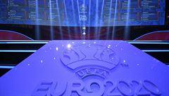 Potvrzeno! Fotbalové EURO je poprvé odloženo, bude se hrát v roce 2021