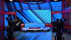 Konkurence ČT24? Nová televize CNN Prima News začne vysílat 3. května, zprávy má nabídnout každou hodinu