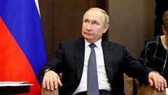 Rusko už není tak mocné, uklidňuje šéf MI6 'neposlušné' státy, které si podle Kremlu kompenzují malá přirození
