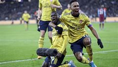 Ambice Arsenalu nejsou velké jako někde jinde, nabádá Aubameyanga k odchodu šéf gabonské asociace
