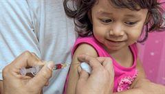 Itálie ruší povinné očkování, odborníci jsou zděšeni, varují před dalekosáhlými důsledky