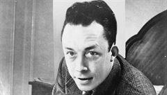 Za smrt Alberta Camuse může KGB, tvrdí nová kniha. Domněnka vznikla podle deníku českého básníka Zábrany