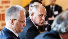 Černochová: Ředitel Vojenského zpravodajství potvrdil debatu o cestě, ne o výměně Vrbětic za Sputnik