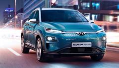 Hyundai zahájí v březnu v Nošovicích výrobu elektromobilů Kona