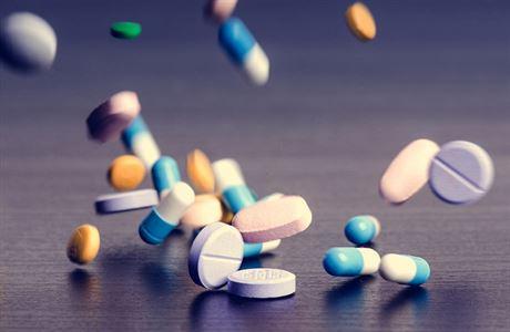Psychologie pro každého: Pilulky proti depresi jsou v módě. Spotřeba antidepresiv roste