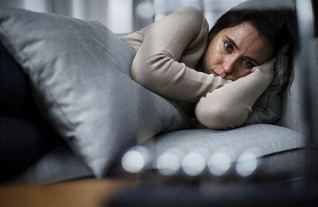 Psychologie pro každého: Pocity deprese v dnešní době zažívá pět procent Čechů