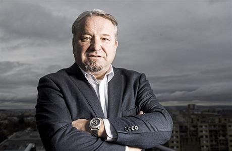 Privatizace velkých českých bank přišla v nevhodnou dobu, říká bývalý člen bankovní rady ČNB Racocha