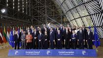Lídři zemí EU se na klimatických závazcích zatím neshodli. Překážkou jsou rozdílné názory na jádro