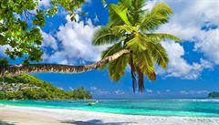 Tichomořské ostrovy ohrožují klimatické změny