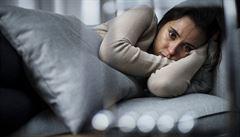Zvýšený počet duševních onemocnění trvá, lidem pomůže i nový web