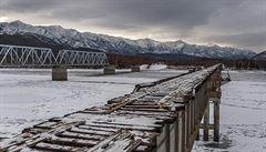 NOMÁDI: 'Jedu v Magadan.' Děti vyrostly, je čas na životní cestu