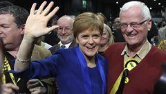 Rozpadne se Británie? Skotsko se domáhá referenda a jako reálnější se jeví i sjednocení Irska