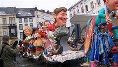 UNESCO vyřadilo ze seznamu karneval v belgickém Aalstu. Pořadatelé čelili obvinění z antisemitismu
