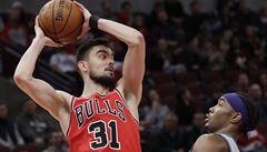 Satoranský o formátu znovuzahájení NBA: 'Je to fér, západní týmy si zaslouží víc účastníků'