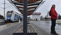 Dezinfekce se kvůli koronaviru rozšíří na všechna česká nádraží. Česká pošta bude distribuovat letáky
