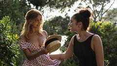 Film má ukazovat lidi férově, myslí si francouzská režisérka Rebecca Zlotowská