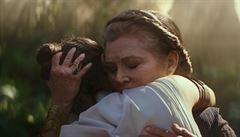 Cenzura v předaleké galaxii. Společnost Disney odstranila ze Star Wars lesbický polibek