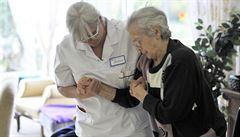 Vědci popsali proces, který možná vede k Alzheimerově chorobě