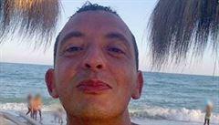 V Dubaji zatkli nejhledanějšího Nizozemce Ridouana Taghiho. Měl být zapojený do obchodu s kokainem