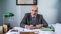 Univerzity jsou nuceny opatřovat si peníze a de facto podnikat, říká Stanislav Balík