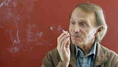 Epidemie koronaviru svět nezmění, bude ještě trochu horší, myslí si francouzský spisovatel Houellenecq