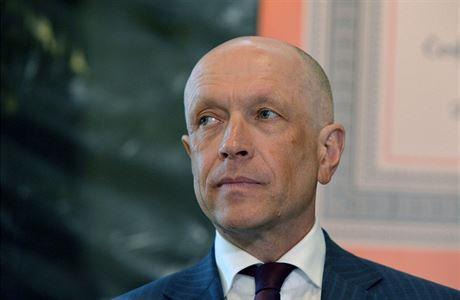 Zaplaťpánbůh za privatizujícího Kellnera, hodnotí ekonomickou transformaci Pavel Kysilka