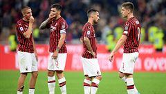 Prezidentovi AC Milán se nelíbí plán na rychlé dohrání poháru: 'Těžko to dokončíme'
