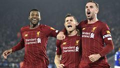 Doufám, že Liverpoolu titul udělen bude. Klidně i na prázdném stadionu, nabádá prezident UEFA Ceferin