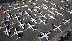 Smutná bilance Boeingu. Kvůli průšvihu s letouny MAX se zařadil na žebříček nejdražších korporátních přešlapů