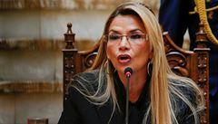 Bolívie vyhostila velvyslankyni Mexika a dva španělské diplomaty. Porušili svrchovanost vlády