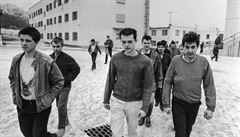 Před 30 lety vyhlásil Havel rozsáhlou amnestii. Na svobodu se dostaly tisíce vězňů