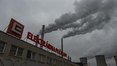 Skupina Sev.en Energy finančníka Tykače převezme od ČEZ elektrárnu Počerady již na konci roku