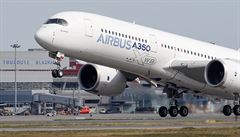 Konečně příměří. USA a EU se dohodly na ukončení sporu kolem výroby letadel Airbus a Boeing