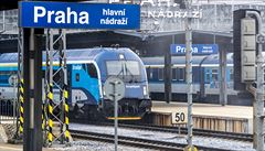 České dráhy odkoupily od PPF zbývající podíl ve firmě ČD-Telematika, jsou tak jediným akcionářem