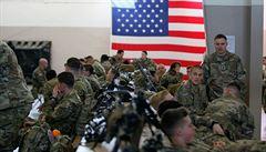 Rusové za útoky na Američany platili, tvrdí lidé z Tálibánu. Někteří bojovníci prý udělají pro peníze cokoli