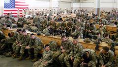 USA zavírají 'afghánskou knihu'. Rostou obavy z chaosu v zemi, klid v zemi nikdy nenastal