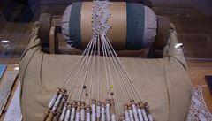 Vamberecká krajka je na seznamu tradiční lidové výroby. Ministerstvo ji chce dostat na seznam UNESCO