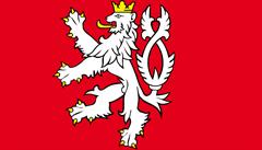 Návrat českého lva. Loga ministerstev získají po vzoru dalších zemí jednotný vzhled