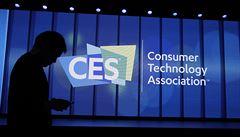 V Las Vegas začíná veletrh spotřební elektroniky CES, akce se zúčastní i Ivanka Trumpová