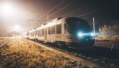 Jeden lístek vládne všem. Cestující už můžou na stejnou jízdenku jet vlakem s ČD i Jančurou