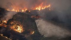 Požáry v Austrálii nejsou prvním varováním před změnami klimatu
