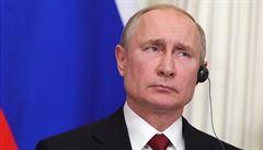 Putin navrhl USA prodloužit poslední odzbrojovací dohodu o rok, s Trumpem o tom zatím nemluvil