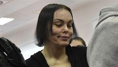 Zsuzsovou z kauzy Kuciak uznal soud vinnou v případu jiné vraždy. Má si odpykat 21 let