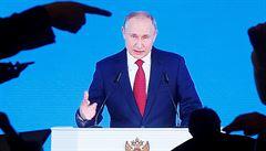 Ruští poslanci otevřeli Putinovi cestu ke znovuzvolení. Opozice bude demonstrovat