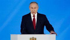 MACHÁČEK: Strategická výhoda cara Putina a Západ