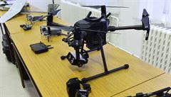 Armáda vyčlenila na nákup bojových dronů 1,5 miliardy korun