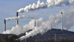 Odchod od hnědého uhlí v Německu bude podle odhadů RWE stát 6000 míst