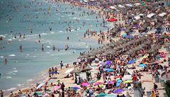Pátá vlna koronaviru ve Španělsku. Buď se mladí stihnou naočkovat, nebo delta vyhraje, říká Češka žijící v Baskicku