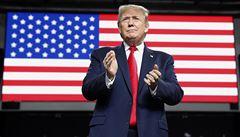 USA nezruší čínská cla před uzavřením druhé části dohody, oznámil ministr financí