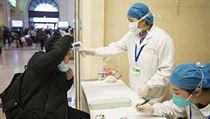 Koronavirus vznikl na trzích s divokými zvířaty. Číňané je konzumují jako delikatesy